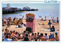 on clacton